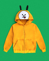 Moletom Canguru BT21 Chimmy BTS