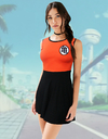 Vestido Goku Dragon Ball Z