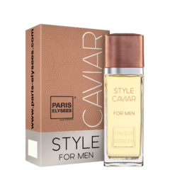 Paris Elysees Style Caviar EDT 100ml