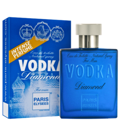 Paris Elysees Vodka Diamond EDT 100ml