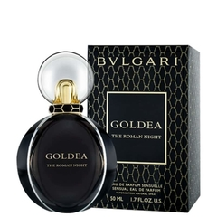 Bvlgari Goldea The Roman Night Eau de Parfum - Belas & Delas