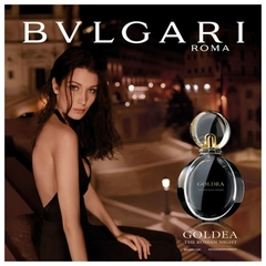 Bvlgari Goldea The Roman Night Eau de Parfum - comprar online