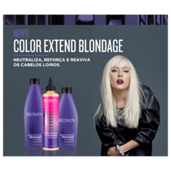 Redken Color Extend Blondage Shampoo 300ml na internet