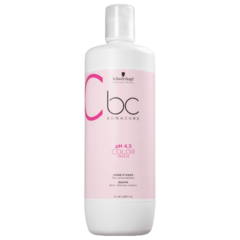 Schwarzkopf BC Bonacure pH4 Color Freeze Condicionador 1000ml