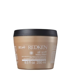 Redken All Soft Máscara 250g