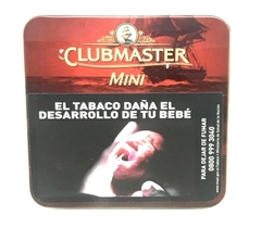 CLUBMASTER MINI BROWN X 20