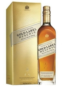 JOHNNIE WALKER GOLD LABEL RESERVE - comprar online