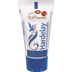 Retardante Masculino  Hardelay 25g Hot Flowers
