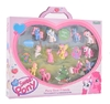 Set de Ponys The Sweet Ponys Best Friends