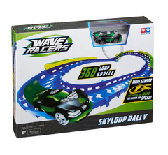 Pista de Autos Wave Racer Skyloop