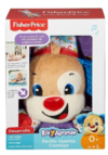 Perrito Fisher Price Peluche Musical Didactico Para Bebe