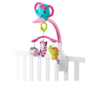 Fisherprice - Cunero Movil Musical 3 En 1