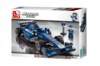 Sluban Racing Team Azul F1 287p.