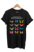 CAMISETA BUTTERFLY na internet