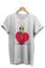 CAMISETA HEARTS GET BROKEN