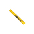 MARCADOR AL AGUA BIG BRUSH PUNTA PINCEL TRABI AMARILLO