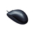 MOUSE LOGITECH M100 CABLE USB NEGRO en internet