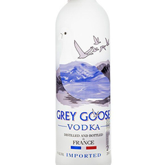 Vodka Grey Goose 200ml - comprar online