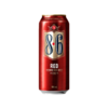 Cerveja 8.6 Special Intense Red 500ml