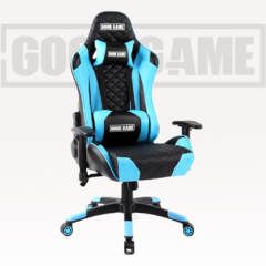 SILLÓN GAMER KING - TURQUESA