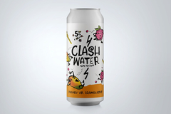 Clash Water - MIX SIX PACK - comprar online
