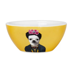 Bowl Pets Rock Frida 550 ml
