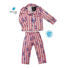 Pijama Minnie VS | Infantil