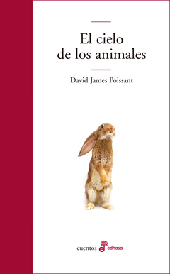 El cielo de los animales - David James Poissant