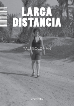 Larga distancia - Taly Goldman