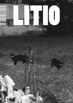 Litio - Malén Denis
