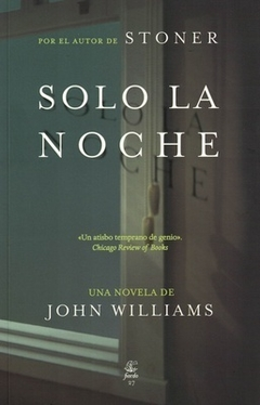 Solo la noche - Williams