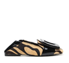 LOAFER AGNES VICENZA ANIMAL PRINT 840036