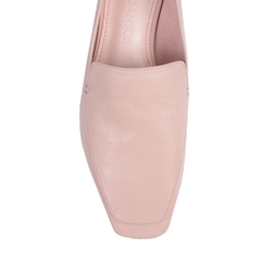 LOAFER COURO LIGHT ROSÉ LOUCOS E SANTOS L41530003 na internet