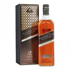 Johnnie Walker Explorer´s Club Collection: The Spice Road x 1L