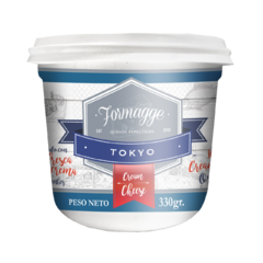 Tokio Cream Cheese x 330 grs - Formagge