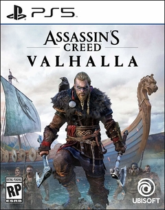 Assassins Creed: Valhalla - Playstation 5