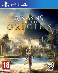 Assassins Creed: Origins - Playstation 4