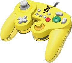 Battle Pad Gamecube Joystick (Pikachu) - Nintendo Switch - comprar online