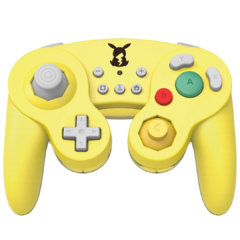 Battle Pad Gamecube Joystick (Pikachu) - Nintendo Switch