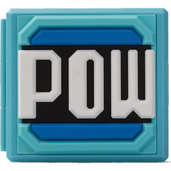 Pow Game Card Case (Porta Cartucho) - Nintendo Switch