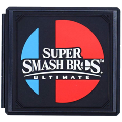 Super Smash Bros Game Card Case (Porta Cartucho) - Nintendo Switch - comprar online