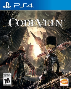 CodeVein - Playstation 4