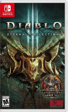 Diablo 3: Eternal Collection - Nintendo Switch