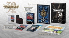 Fire Emblem 30th Anniversary Edition - Nintendo Switch - comprar online