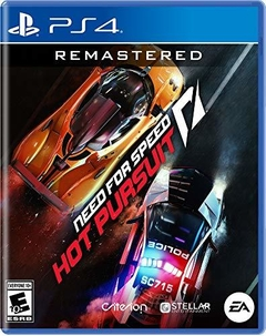 Need For Speed: Hot Pursuit (Remastered) - Playstation 4 - comprar online