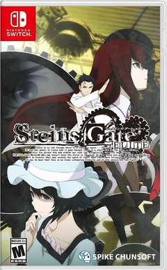 Steins Gate Elite - Nintendo Switch