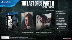 The Last of Us 2: Special Edition - Playstation 4