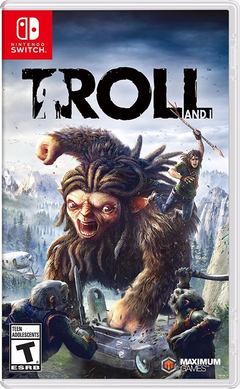 Troll and I - Nintendo Switch - comprar online