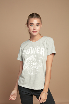 Remera Power - comprar online