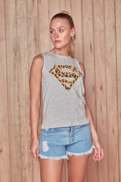 Remera Super Woman - comprar online